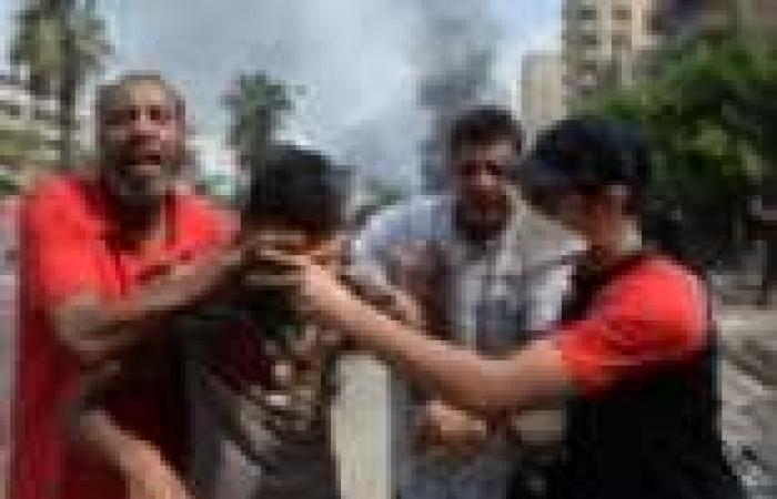 """""""الصحة"""": ارتفاع حصيلة اشتباكات أمس إلى 421 قتيلا و3572 مصابا حتى الآن"""