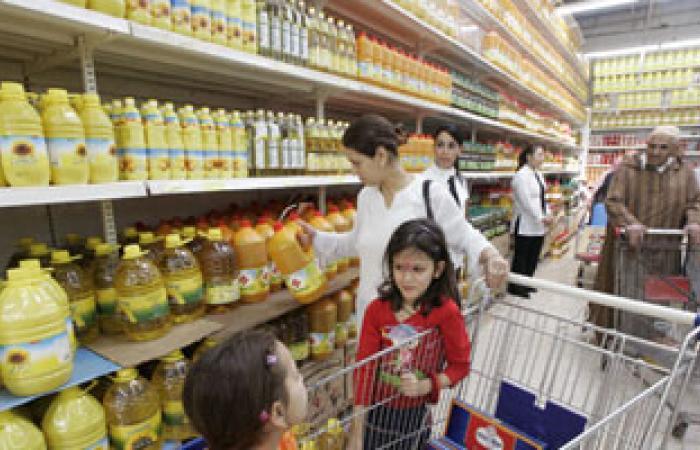 صعود أسعار المستهلكين بالولايات المتحدة كما هو متوقع فى يوليو