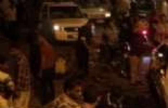 """""""الصحة"""" بالمنيا: حصيلة القتلى في اشتباكات أمس واليوم 64 بجميع مراكز المحافظة"""