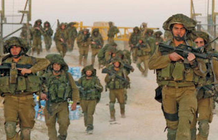 دوى صافرات الإنذار فى عسقلان جنوب إسرائيل دون وقوع انفجارات