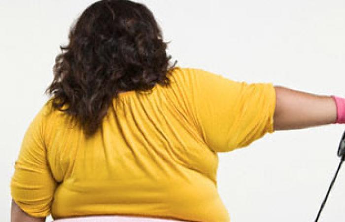 دراسة: العنف الجسدى خلال الطفولة يعرض السيدات للإصابة بالسمنة