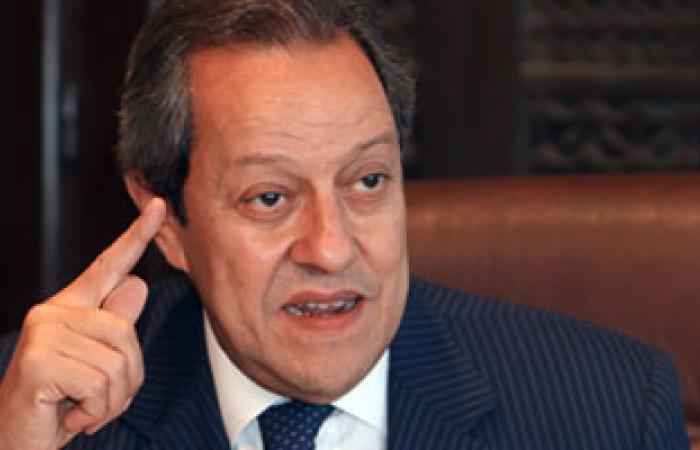 """""""عبد النور"""" يطالب سفير الاتحاد الأوروبى بشرح حقيقة الأوضاع فى مصر لبلاده"""