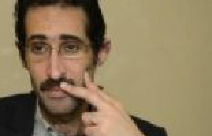 """مجدي الجلاد يفتح ملف تمويل """"الإخوان"""" في """"لازم نفهم"""""""