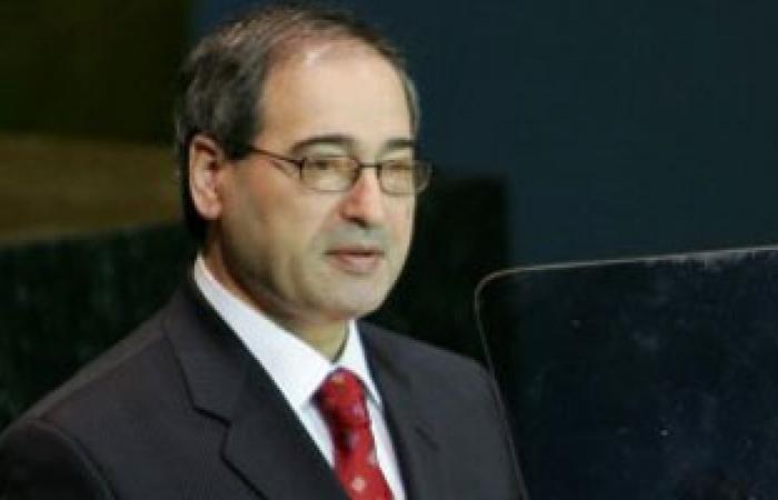 الخارجية السورية: واشنطن وحلفاؤها يساندون الإرهابيين فى سوريا