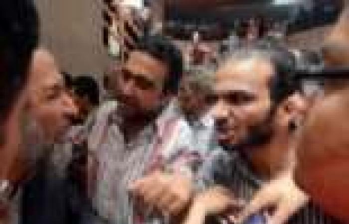 """مشادات بين """"الإخوان"""" وأهالي ديرب نجم في الشرقية"""