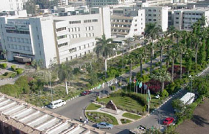 تنظيم الملتقى البيئى الأول لكلية الطب البيطرى بجامعة المنصورة