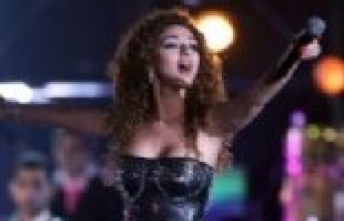 """ميريام فارس تفتتح مهرجانات """"نابيه"""" في لبنان الأحد"""