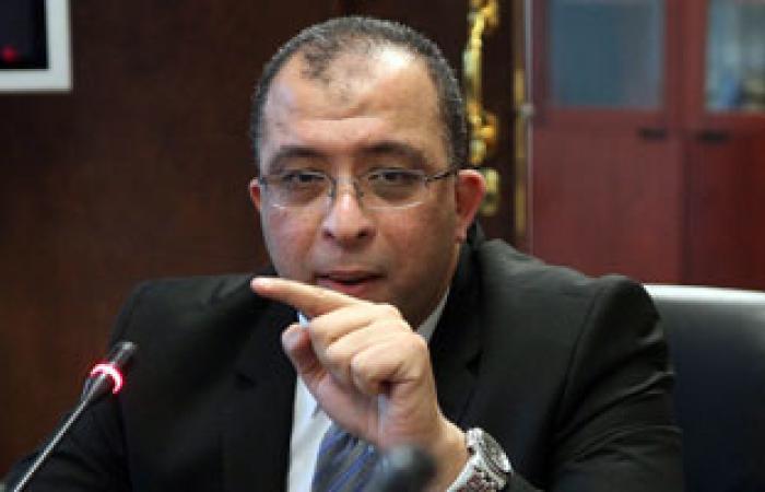 وزير التخطيط: الحكومة تدرس وضع تعديل تشريعى يلزم المجلس القومى للأجور بتطبيقه