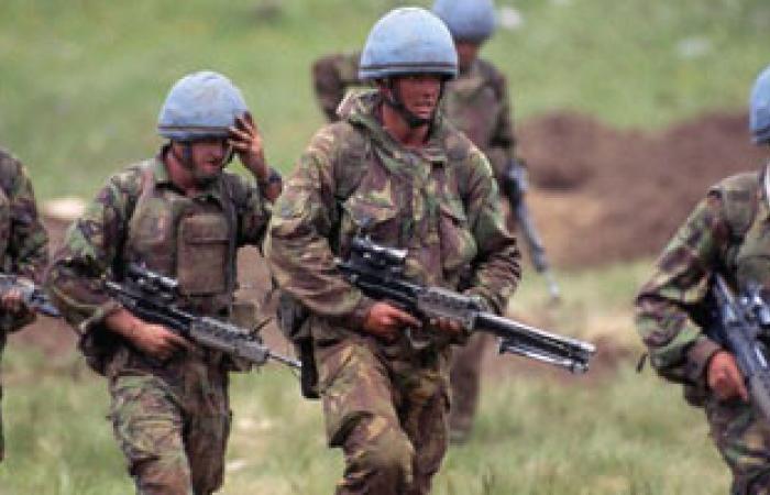 قوة حفظ السلام فى دارفور تتعرض لهجوم جديد