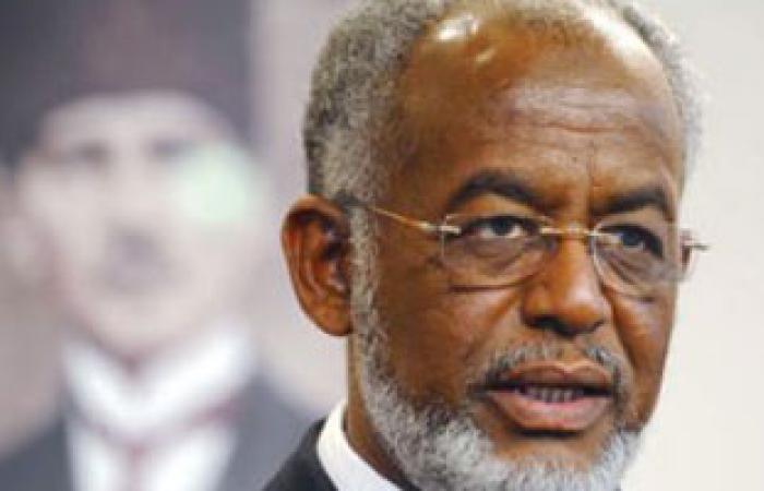 وزير خارجية السودان يتلقى اتصالا من نظيره الأمريكى