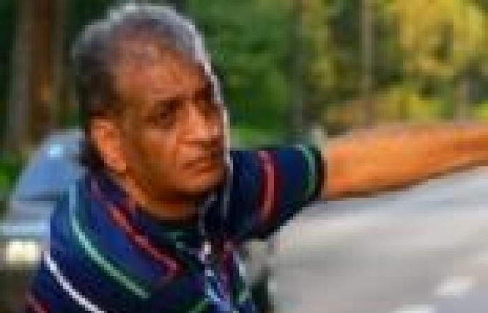 """أحمد السبكي: مستمر في تصوير """"عش البلبل"""" ومتفائل بشأن الأحداث"""