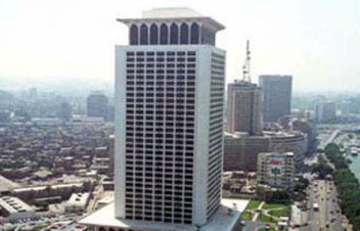 الخارجية تتلقى موافقة الصين على ترشيح السفير مجدى عامر