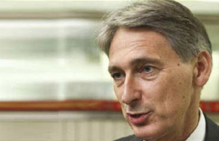 وزير الدفاع البريطانى: لن نشارك فى أى عمل عسكرى ضد سوريا