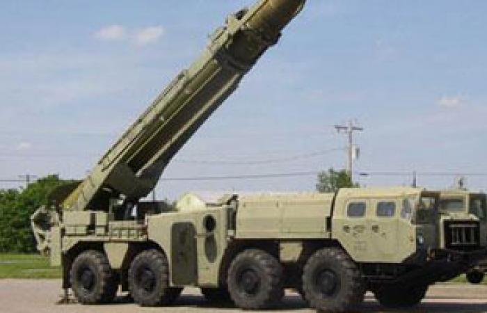 قوات الأسد تنقل صواريخ سكود لتفادى استهدافها فى حال الهجوم الغربى