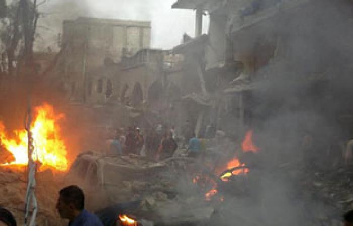 """""""الإيكونوميست"""" تتساءل عمن سيخرج منتصرا من الحرب على سوريا"""