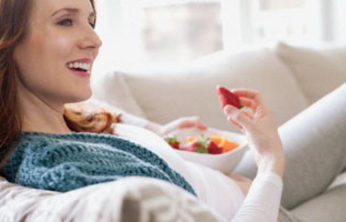 طرق التغلب على أنفلونزا الحامل فى الشهور الأخيرة من الحمل الحساس