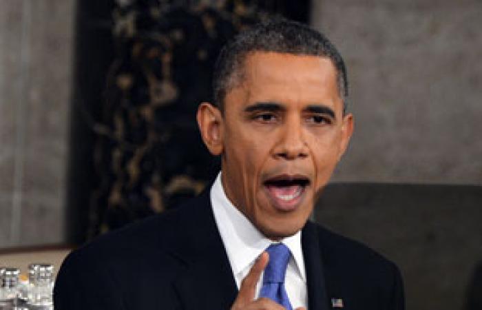 البيت الأبيض: أوباما يحتفظ بحقه فى التحرك بشكل أحادى ضد سوريا