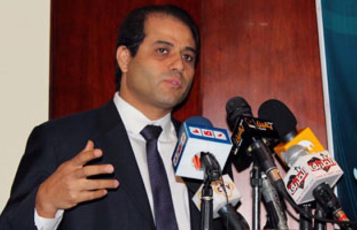 """""""مايكل منير"""" يطالب وزير الداخلية بحماية قرية دلجة من إرهاب الإخوان"""