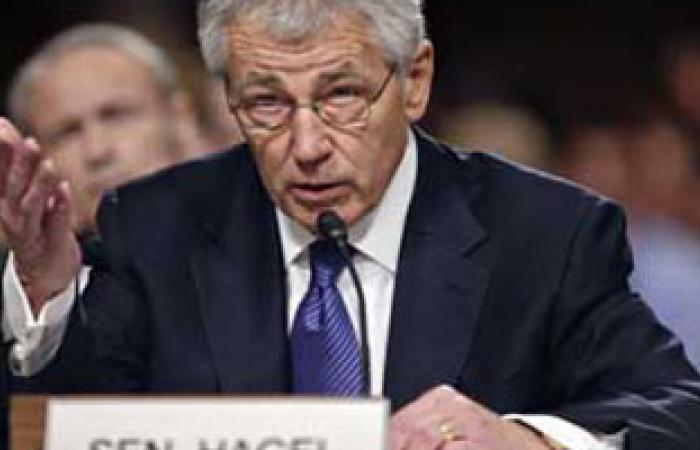 هاجل: الولايات المتحدة مازالت تهدف للعمل مع حلفاء بشأن سوريا