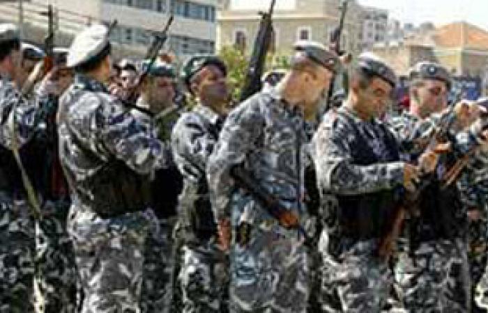 الشرطة اللبنانية: ثلاثة جرحى بإطلاق النار فى طرابلس