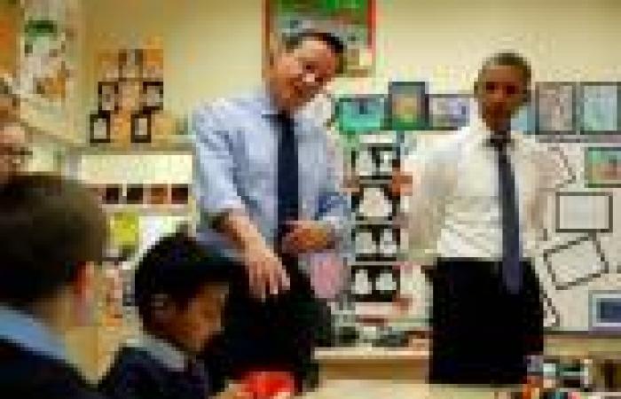 «كاميرون»: لست بحاجة للاعتذار لـ«أوباما» لرفض البرلمان التدخل في سوريا