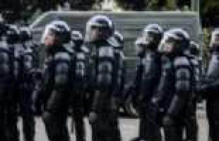 فك حصار مسجد النور في بنها.. والأمن يتحفظ على 140 من الإخوان