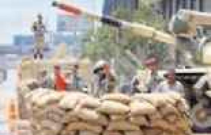سماع صوت انفجار ضخم في الشيخ زويد بشمال سيناء