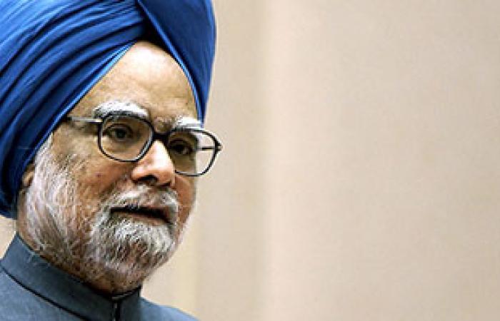 رئيس الوزراء الهندى يستبعد فرض قيود على حركة رأس المال