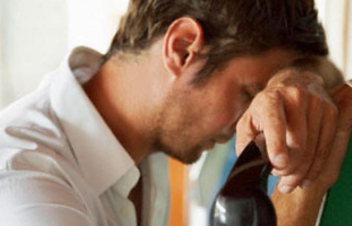 """فى غضون 24 ساعة.. عقار""""كيتامين""""يخلص مريض الاكتئاب من 60% من أعراضه"""