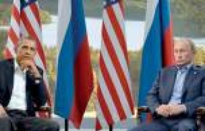 موسكو: تهديدات واشنطن باستخدام القوة ضد دمشق «غير مقبولة»