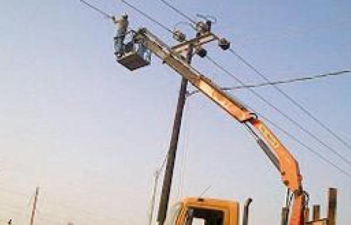 خسائر الكهرباء تطفئ ابتسامة أهالي حلي