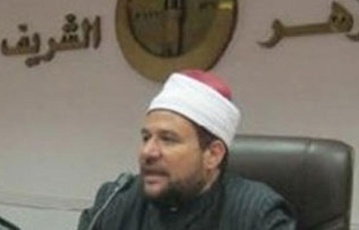 وكيل أوقاف القاهرة يطلب إجازة عام لظروف مرضية