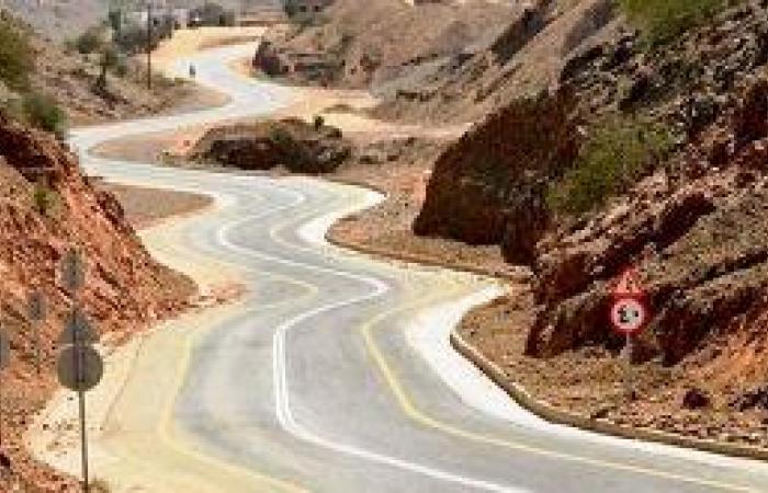 طريق «راليات» لأهالي بني مالك