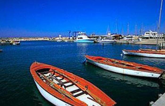 حكومة غزة تزعم استهداف مصر صيادين فلسطينيين