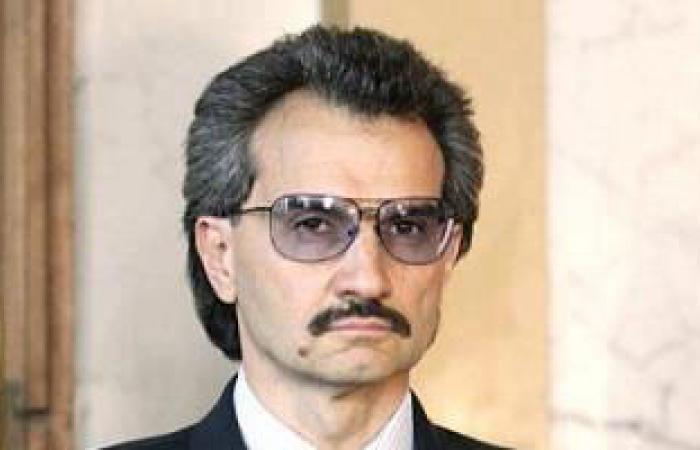 """ملك السويد يمنح الوليد بن طلال """"وساما"""" دوليا"""