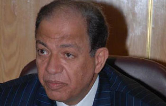 """""""مصر الخير"""" تسلم 100 رأس ماشية لأهالى منفلوط"""