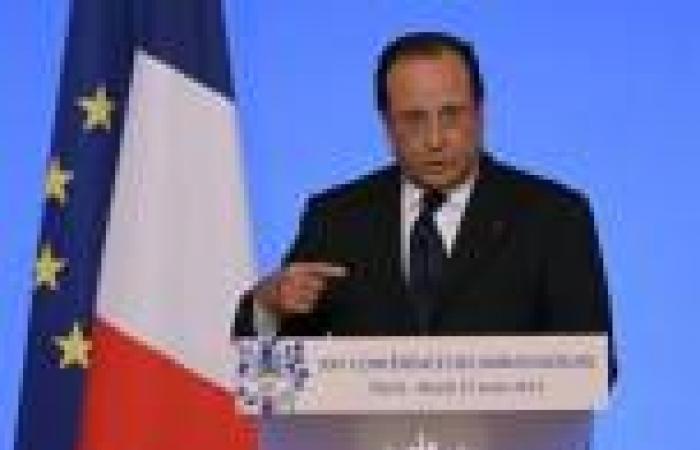 استطلاع: 64% من الفرنسيين يعارضون الحرب على سوريا