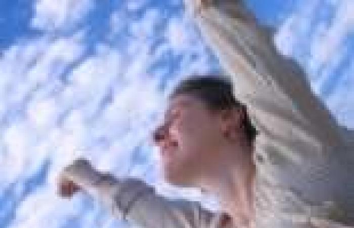 التفكير الإيجابي يحارب الاكتئاب والمرض ويطيل العمر