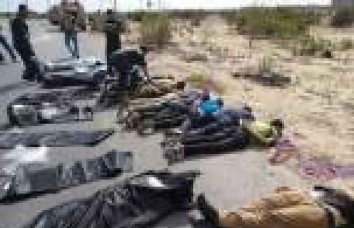 مدير أمن شمال سيناء: القبض على عادل حبارة منفذ «مذبحة رفح الثانية»