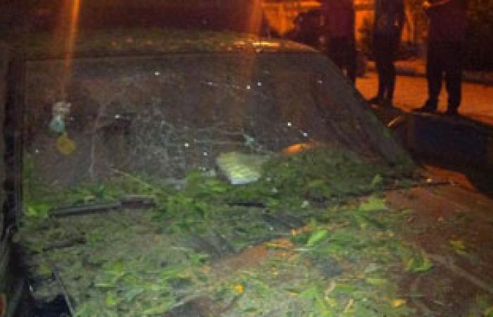 إصابة أحد عناصر الصاعقة الليبية فى انفجار عبوة لاصقة بسيارته