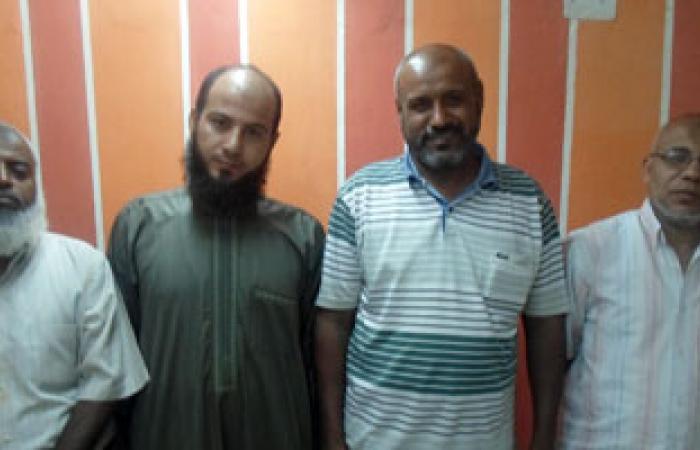 """ضبط 3متهمين جدد فى واقعة سحل ضابط شرطة أسوان يوم فض """"رابعة"""""""