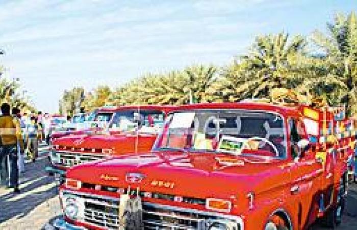 سيارات الستينات تعود أكثر فخامة