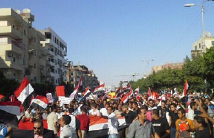 جبهة ضمير الثورة بكفر الشيخ تطرح مبادرة للخروج من الأزمة