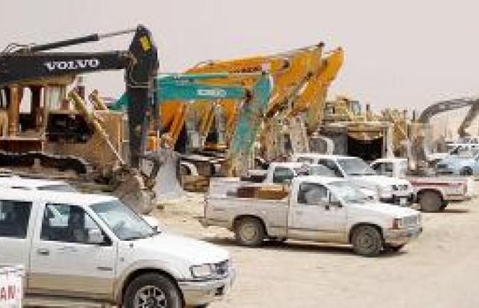 الشاحنات تجتاح «المونسية» ولا رقابة