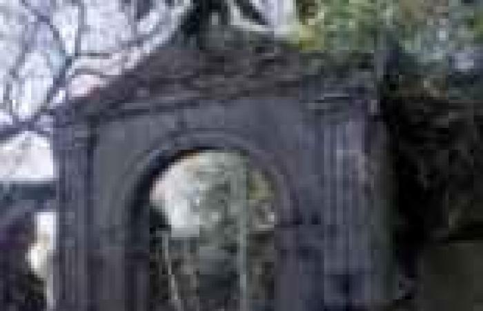 افتتاح حديقة الغزال الملكية للمرة الأولى للجمهور في بريطانيا