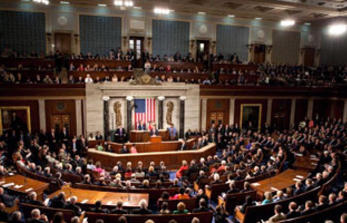 المعارضة السورية تحث الكونجرس الأمريكى على دعم التحرك العسكرى