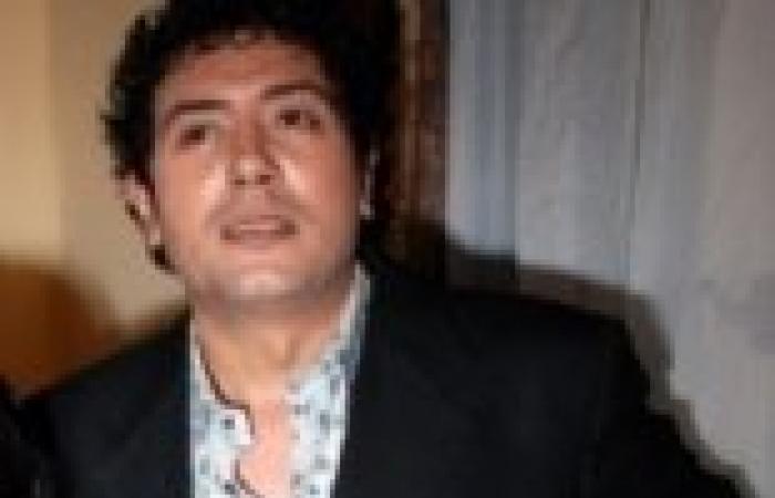 أحمد وفيق يفاضل بين أعمال تليفزيونية وسينمائية جديدة