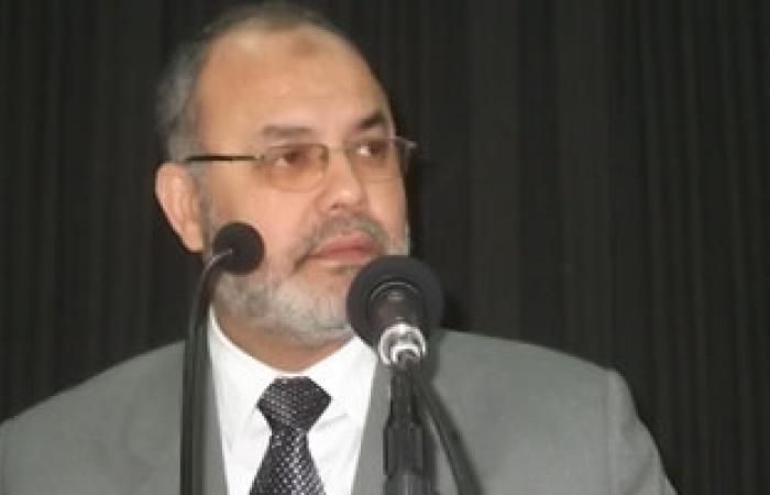 نيابة طنطا تحقق مع 23 إخوانيا بينهم أبناء سعد الحسينى ومصطفى الغنيمى