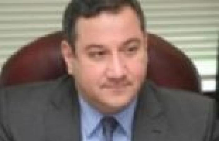 """""""جمال الدين"""" يتفقد مكاتب بريد الشاطبي وصفية زغلول بالإسكندرية"""