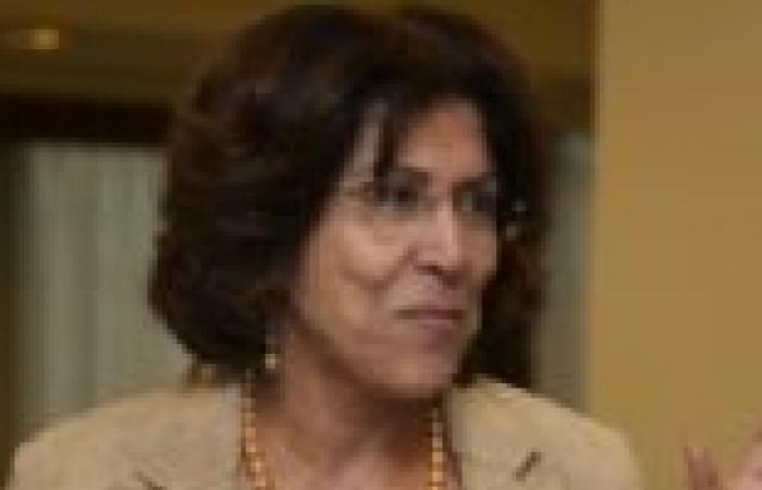 فريدة الشوباشي: مرفت التلاوي خير من يمثل المرأة في لجنة الخمسين